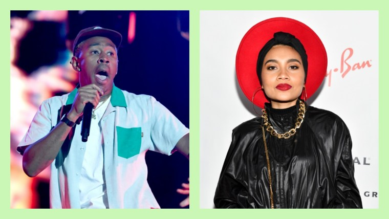 "Listen to Tyler, the Creator and Yuna's ""Castaway"""