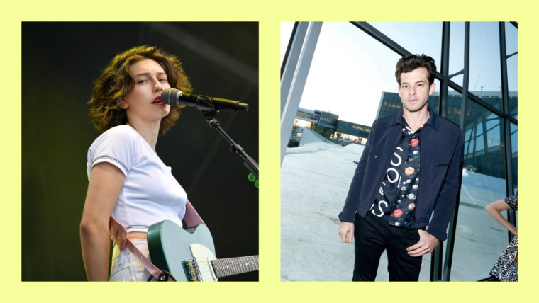 "King Princess teams up with Mark Ronson on ""Pieces Of Us"""
