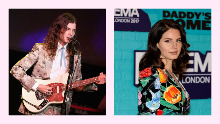 Listen to another Børns song featuring Lana Del Rey