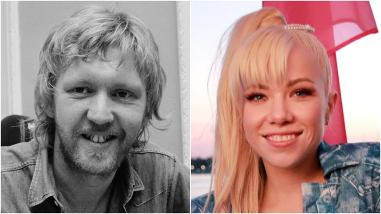 Carly Rae Jepsen made Harry Nilsson's sexy <i>Popeye</i> song even sexier