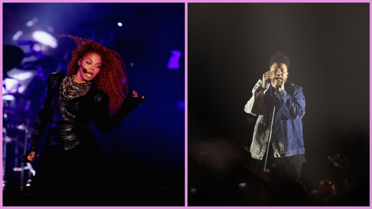 Janet Jackson, The Weeknd will headline Outside Lands