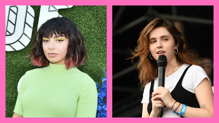Charli XCX interviews Clairo and more on new episodes of her radio show