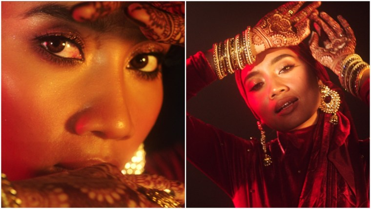 "Watch Yuna's gorgeous, self-directed video for ""(Not) The Love of My Life"""