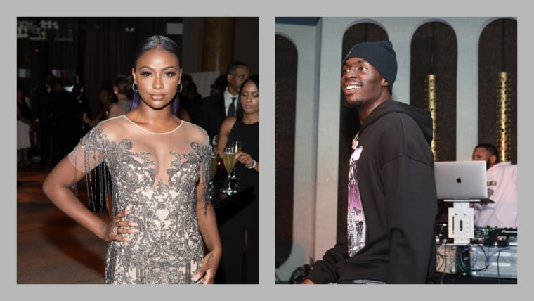 Justine Skye granted restraining order against Sheck Wes