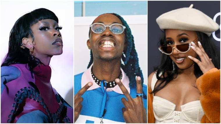 6 albums you should stream right now