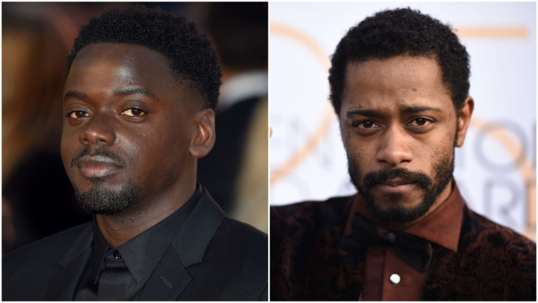 "Daniel Kaluuya and Lakeith Stanfield are ""in talks"" to star in a Fred Hampton movie"