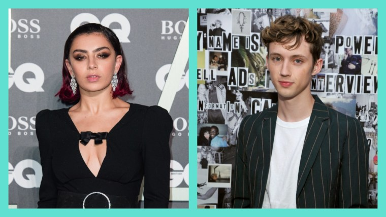 """Charli XCX and Troye Sivan share new song """"2099"""""""