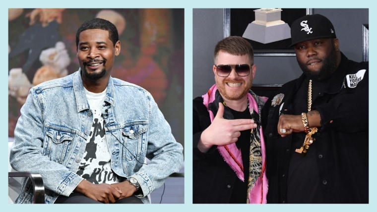 """Danny Brown and Run The Jewels drop """"3 Tearz,"""" produced by JPEGMAFIA"""