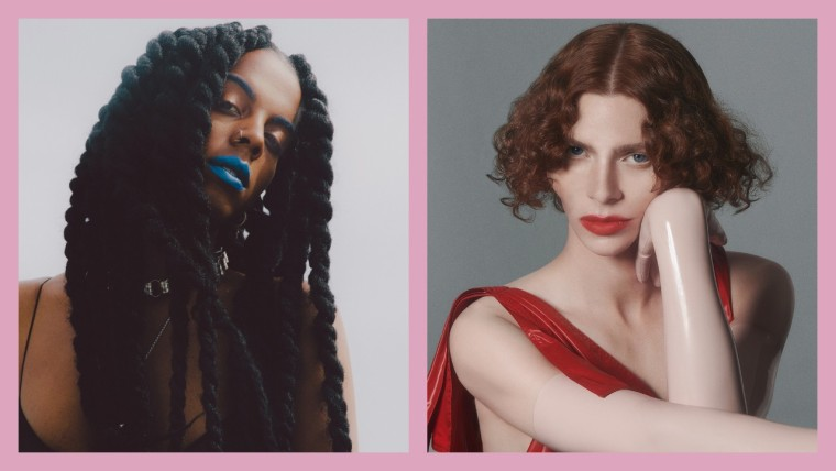 """Listen to SOPHIE and Juliana Huxtable's hypnotic new track """"Liminal Crisis"""""""