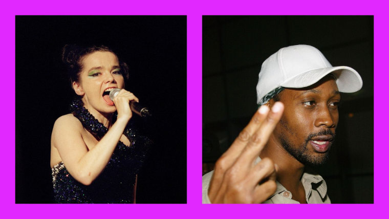 "Björk discusses ""magic"" unreleased Wu-Tang Clan collaborations in new interview"