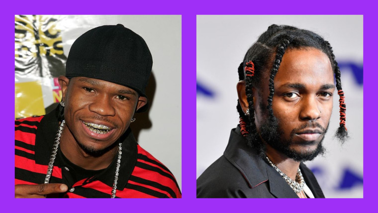 2017 is the best year for rap #1s since 2006 | The FADER