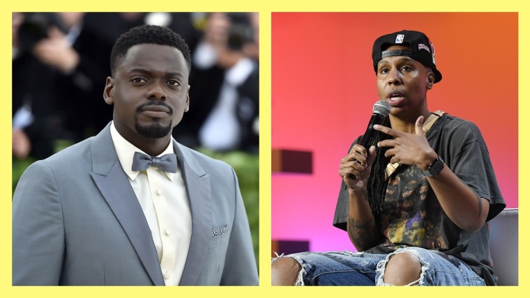 Daniel Kaluuya to star in new film <i>Queen & Slim</i> written by Lena Waithe and James Frey