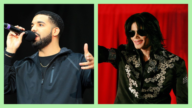 Michael Jackson's nephew is not here for Drake using the the late icon's vocals on <i>Scorpion</i>