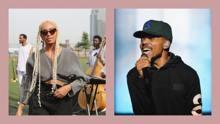Solange and Chance The Rapper to headline London's Lovebox