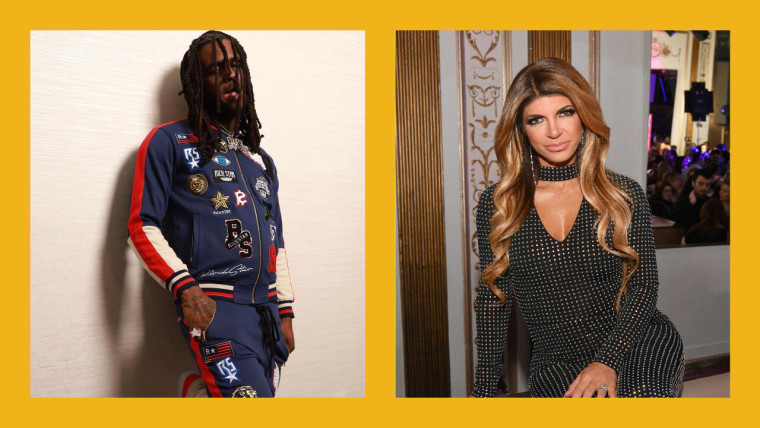 Chief Keef involved in surreal dispute with <I>Real Housewives</i> star