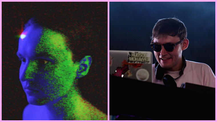 """Hudson Mohawke steps into classical territory with Wuh-Oh """"Pretty Boy"""" remix"""
