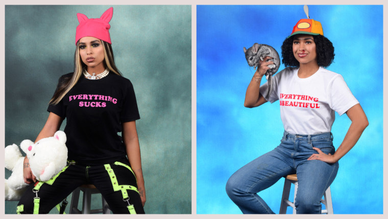 Princess Nokia to release two new albums this week