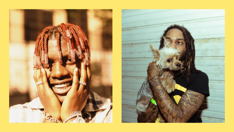 "Lil Yachty and Valee team up on ""Wombo"""