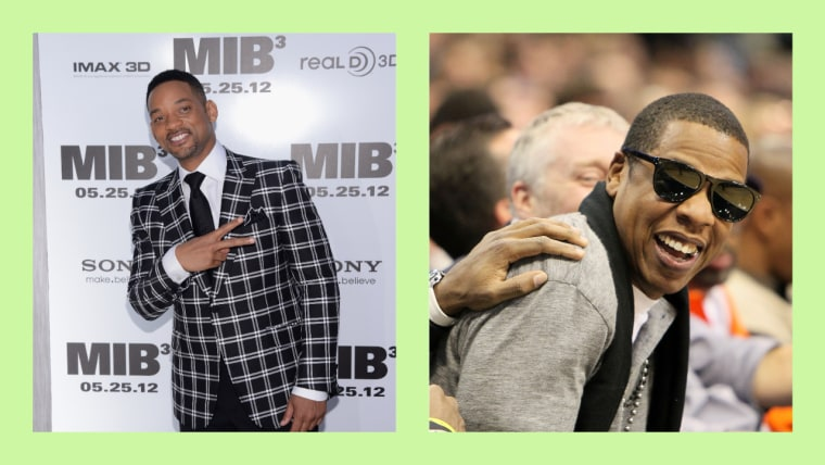 JAY-Z loved it when Will Smith slapped a Russian prank reporter