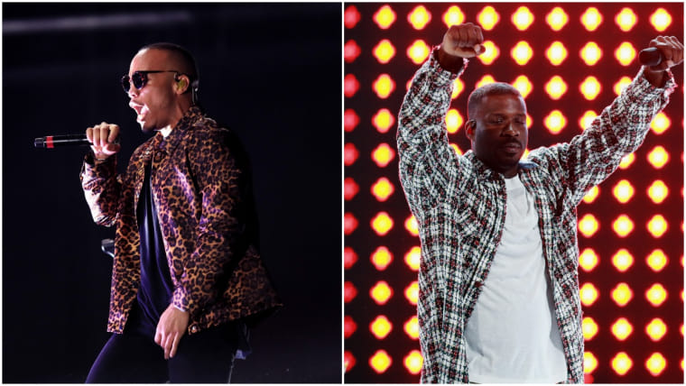 "Jay Rock's ""King's Dead"" and Anderson .Paak's ""Bubblin"" tie for Best Rap Performance at the 2019 Grammys"