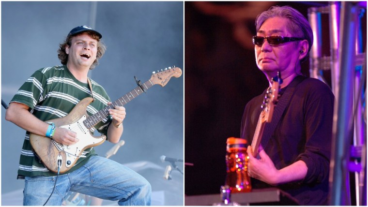 """Mac DeMarco jokes that he's """"just been trying to rip off"""" this Japanese musician in new interview"""