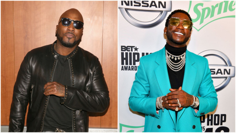 Here's everything that happened in Gucci Mane and Jeezy's #VERZUZ battle