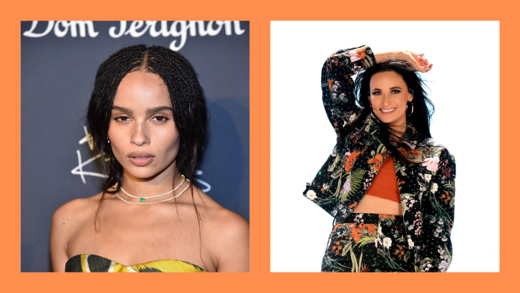Zoë Kravitz, Kacey Musgraves and more to judge <i>RuPaul's Drag Race All Stars</i>