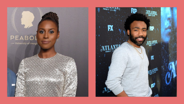 Issa Rae will host Rihanna's Diamond Ball, Childish Gambino to perform