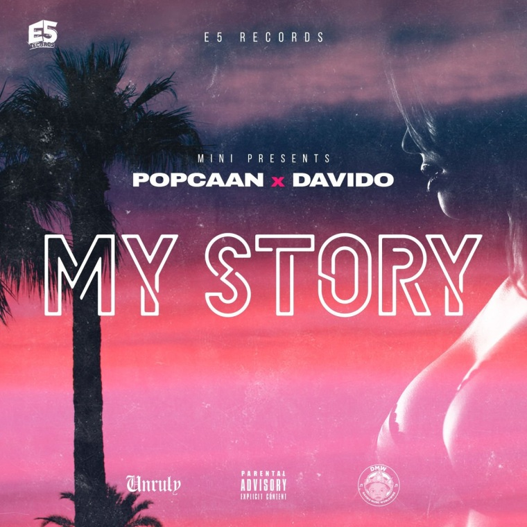 Popcaan And Davido's New Song Is Literally About Snapchat