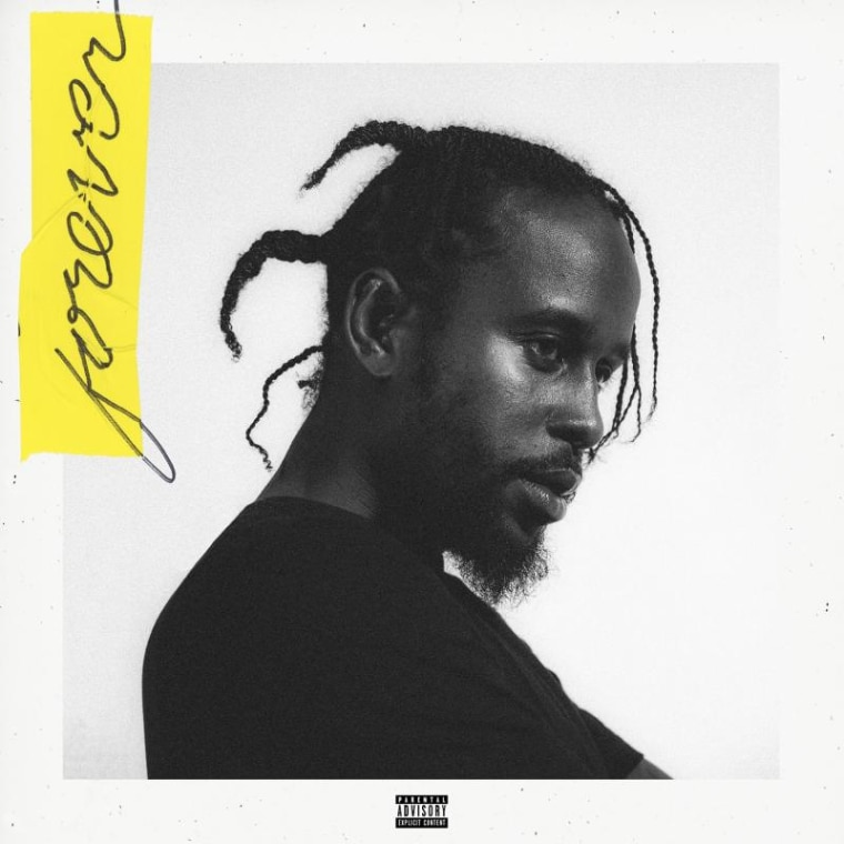 Hear Popcaan's new album <i>Forever</i>