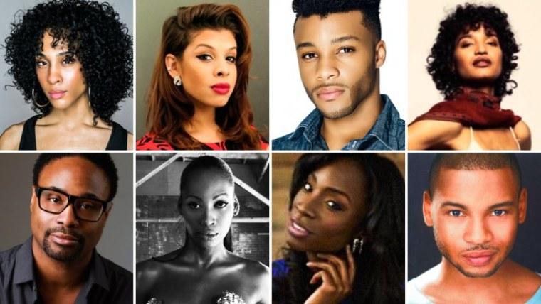Ryan Murphy's new show will include five transgender actors