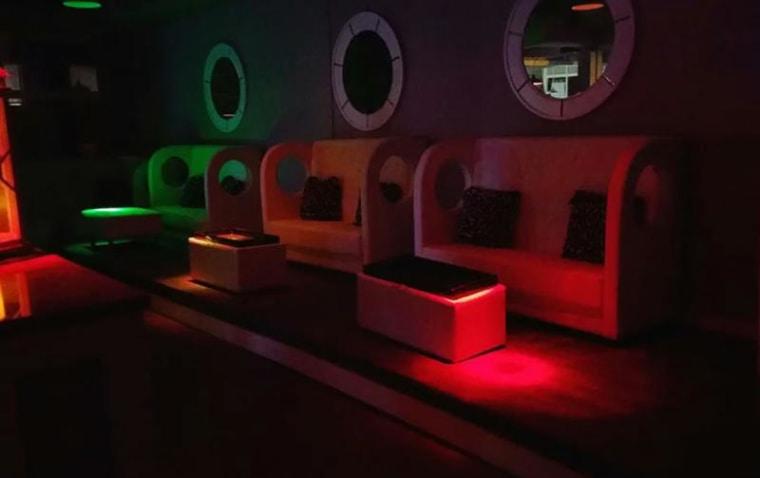 Report: 28 People Injured In Shooting At Arkansas Nightclub