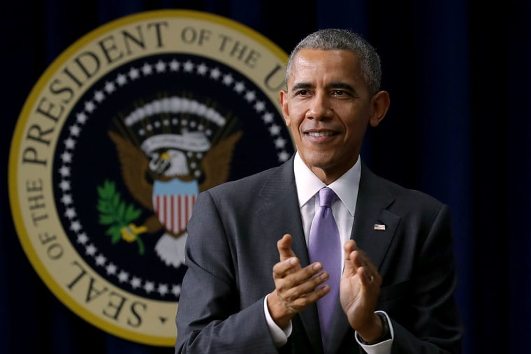 President Obama Passes Nationwide Legislation Banning The Use Of Ticket Bots