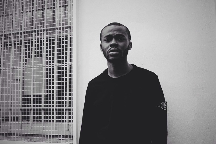 Roam London In The Dead Of Night With U.K. Rapper Isaac Danquah