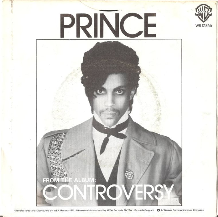 Where You Can Revisit Prince's Stunning Catalog Online Right Now