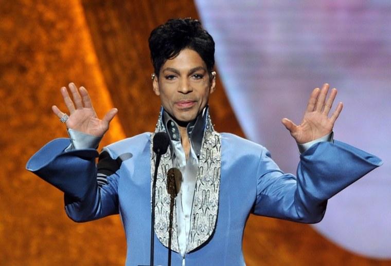 Posthumous Prince live album <I>Piano & A Microphone: 1983</i> announced