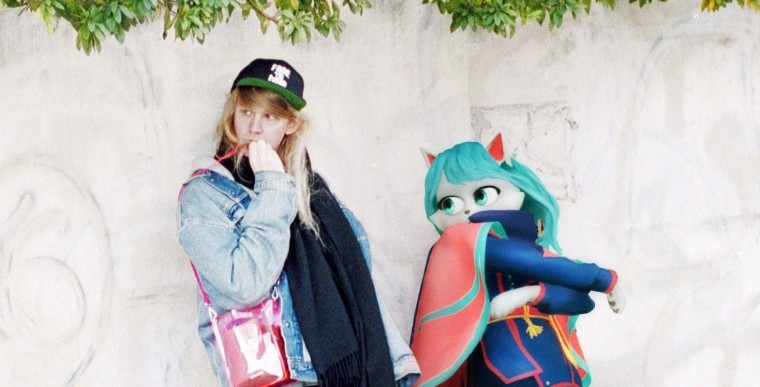 Cashmere Cat drops new album featuring SOPHIE, Tory Lanez, XXXTentacion sample