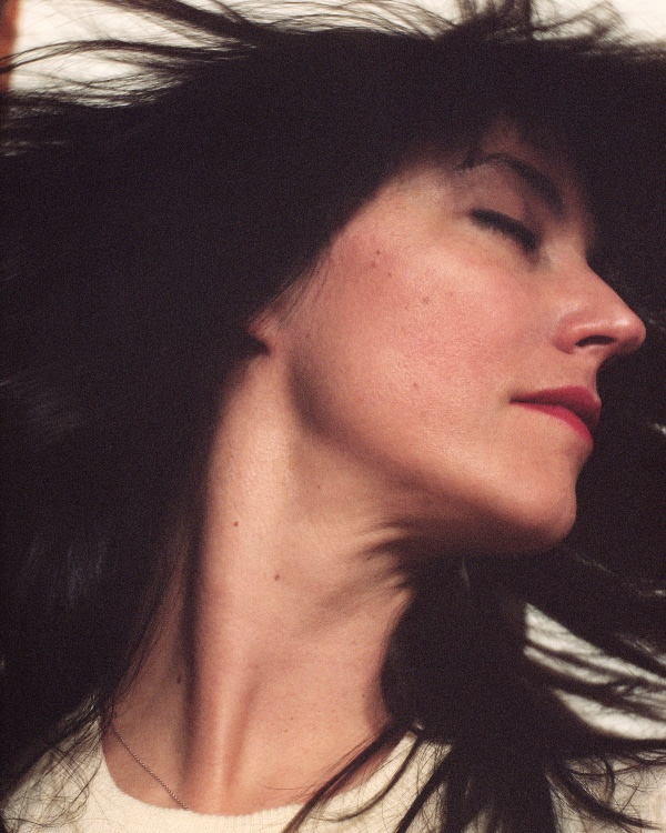 "Watch Sharon Van Etten's new video for ""No One's Easy To Love"""