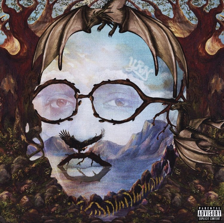 How Quavo's insane <i>Quavo Huncho</i> album art came together