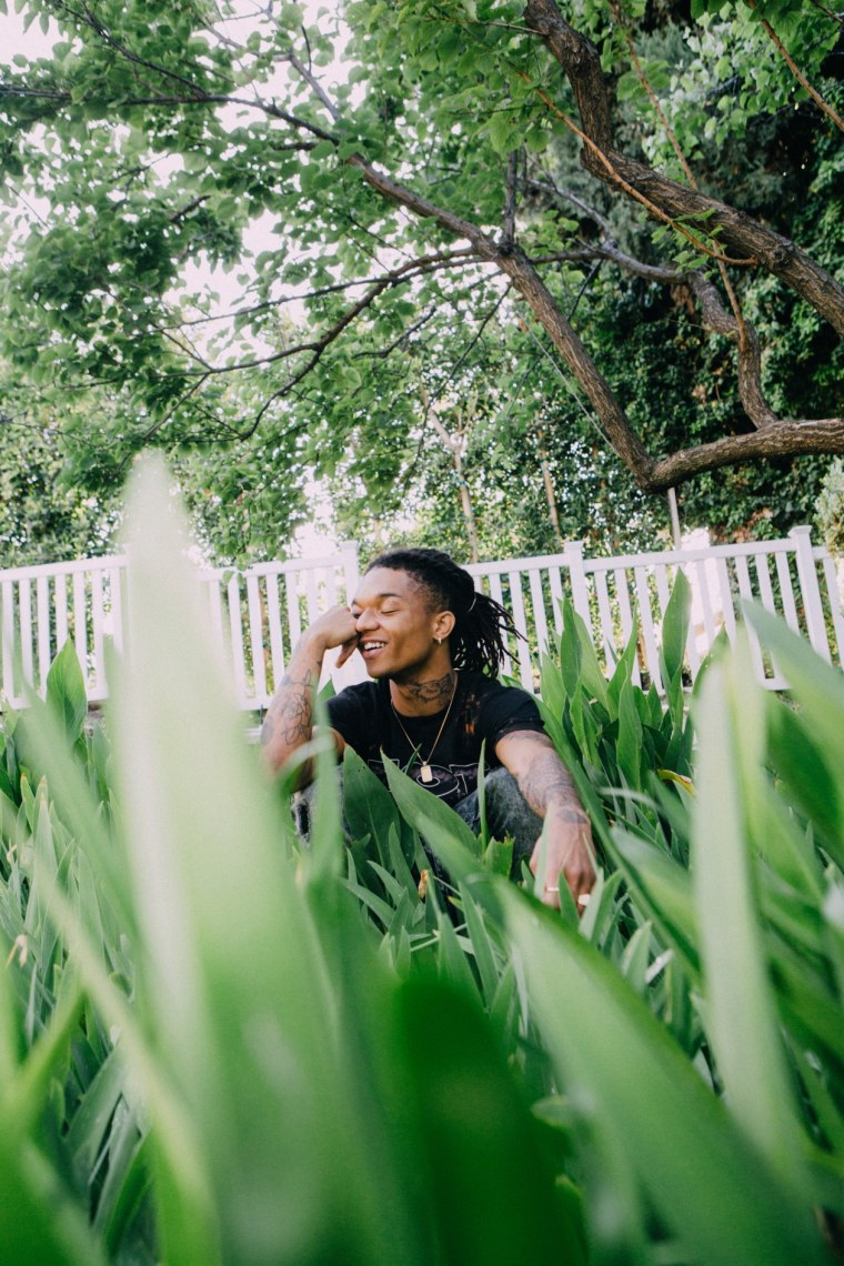 "Swae Lee Says Solo Debut <i>Swaecation</i> Is ""Coming Soon"""