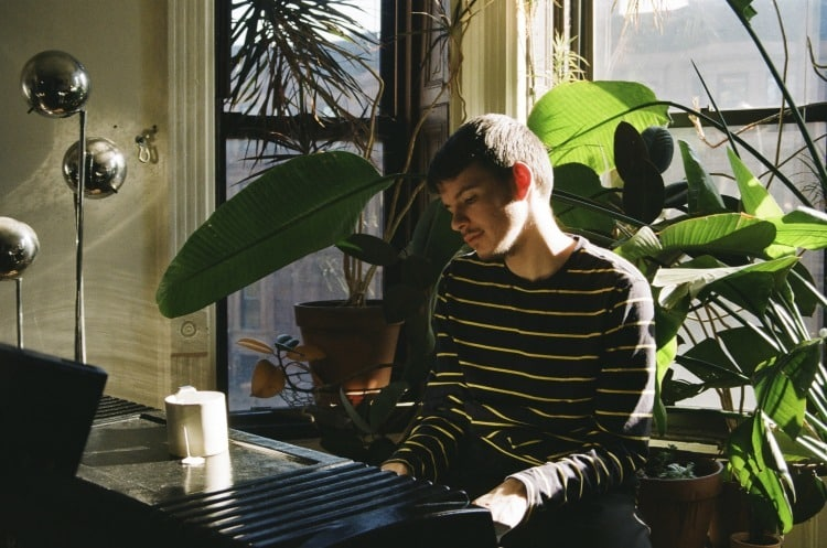 Rex Orange County announces North American tour