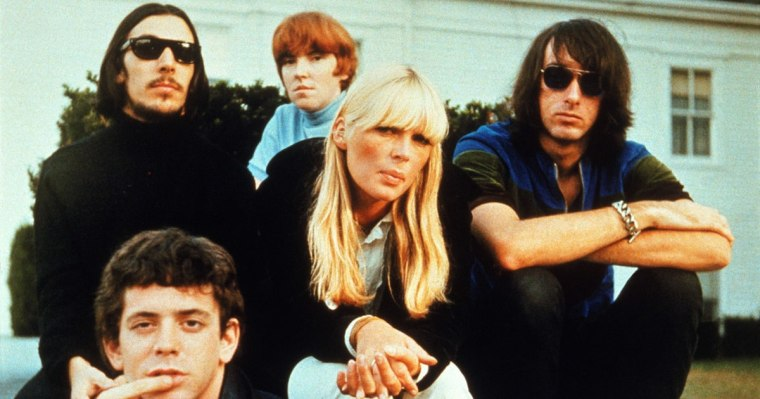 Velvet Underground vinyl box set to be released in 2018