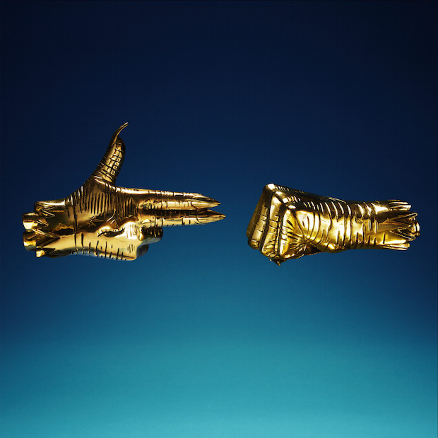 "Run The Jewels Confirm <I>RTJ3</i> Details And Share New Song ""Legend Has It"""