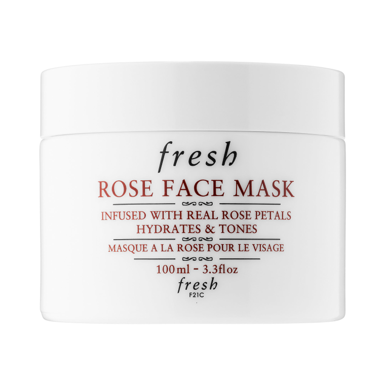 8 moisturizing masks to keep your skin glowing all winter