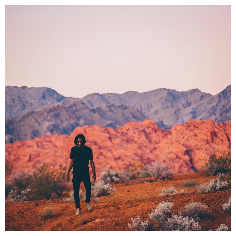 Listen To Saba's <i>Bucket List Project</i>