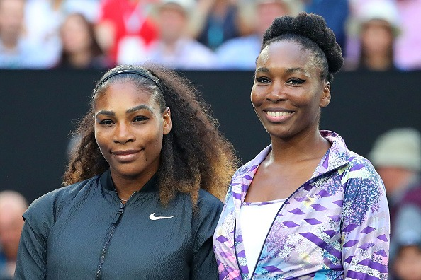 Serena Williams Wins Her 23rd Grand Slam After Defeating Sister Venus At Australian Open
