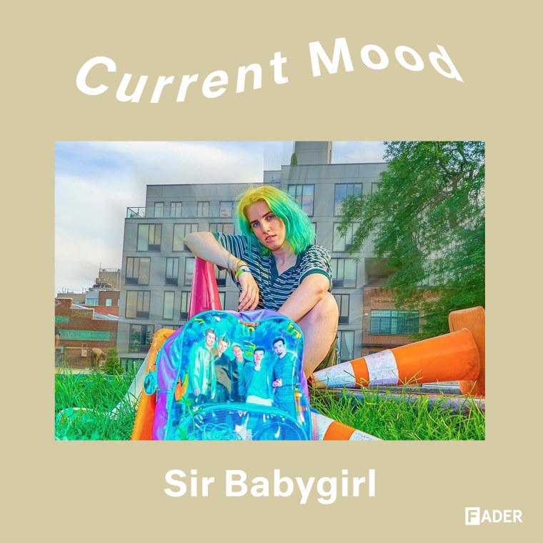 CURRENT MOOD: Sir Babygirl celebrates iconic pop divas