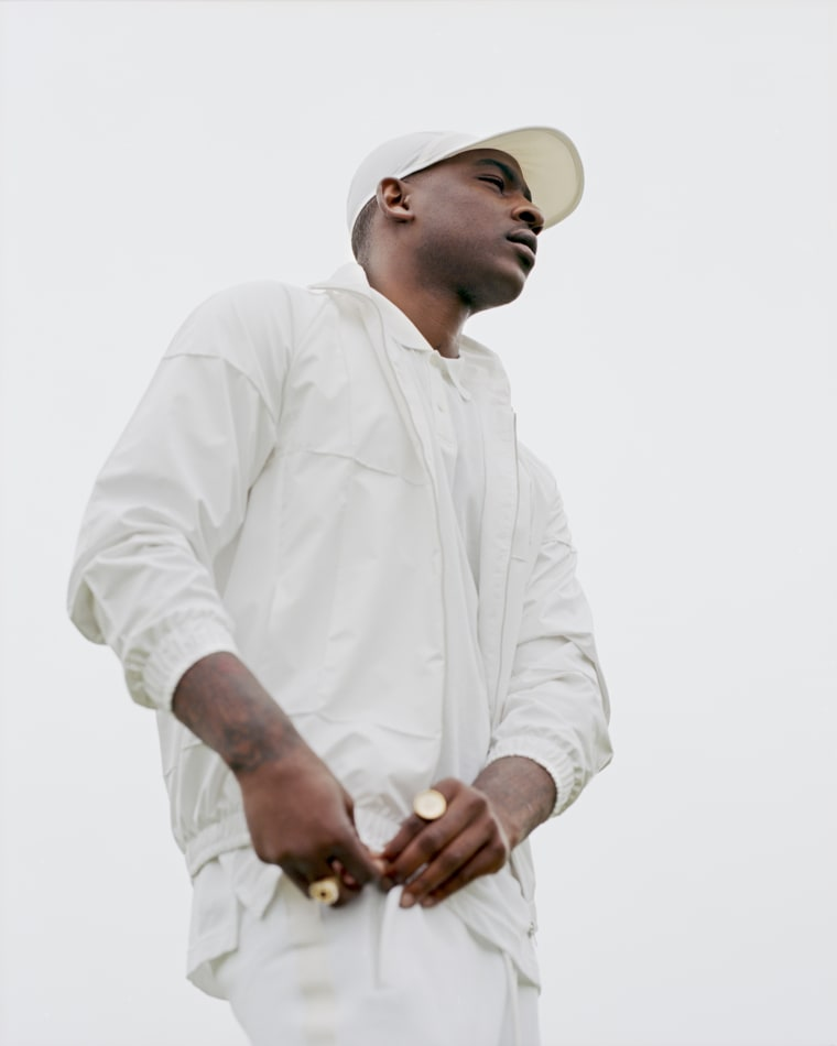 Skepta Is Launching His Mains London Clothing Brand Next Week
