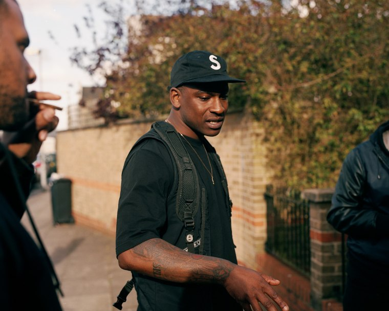 Boy Better Know Manager Breaks Down Skepta's <I>Konnichiwa</i> Album Campaign