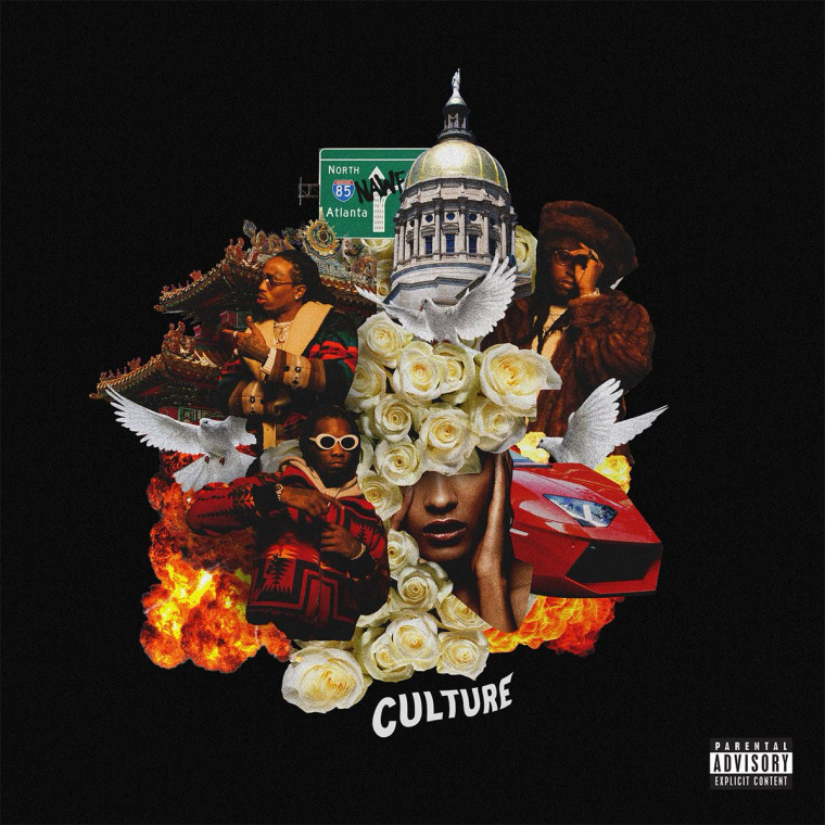 Migos's <i>Culture</i> Album Will Feature Lil Uzi Vert, 2 Chainz, And DJ Khaled